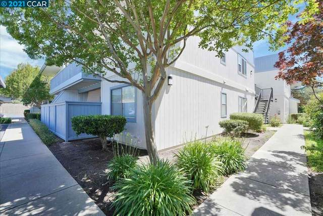 216 Chatham Court, PACHECO, CA 94553 (#CC40952197) :: Strock Real Estate
