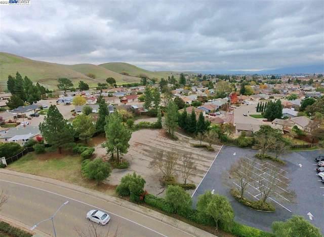 9260 Alcosta Blvd Lot E, San Ramon, CA 94583 (#BE40952216) :: The Gilmartin Group