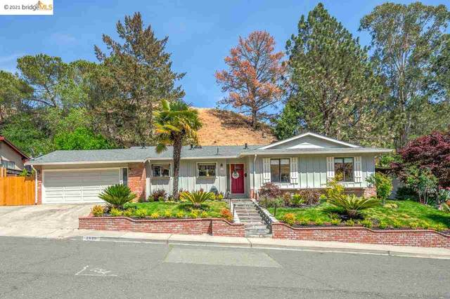 2820 Doidge Ave, Pinole, CA 94564 (#EB40952241) :: Schneider Estates