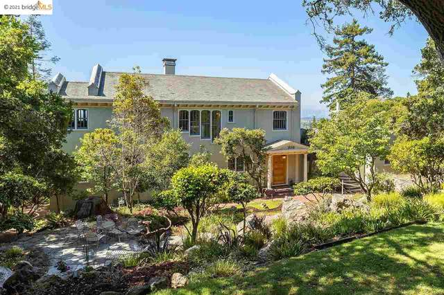 1890 Yosemite Rd, Berkeley, CA 94707 (#EB40951579) :: Real Estate Experts