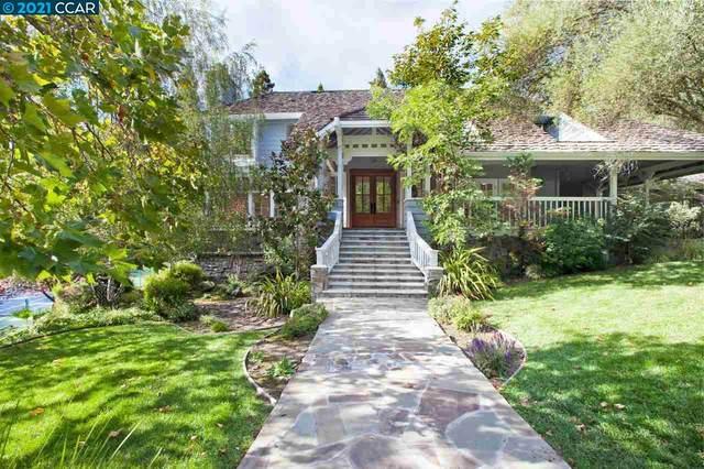 39 Saddleback Pl, Danville, CA 94506 (#CC40951919) :: Real Estate Experts