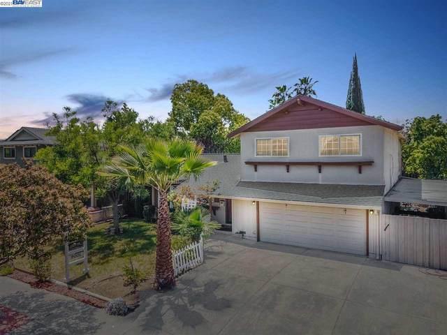 1949 Trenton Dr, San Jose, CA 95124 (#BE40952259) :: Real Estate Experts