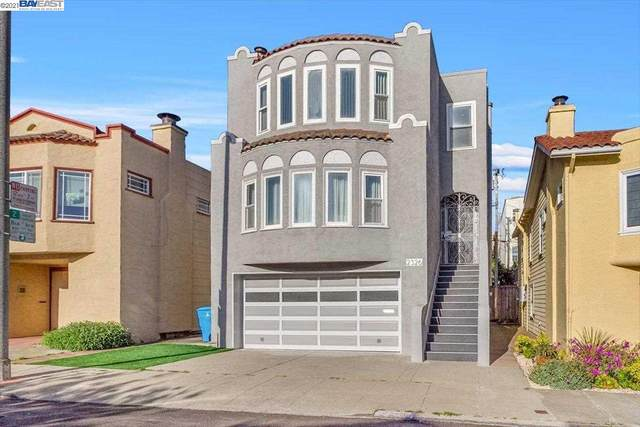 2326 16Th Ave, San Francisco, CA 94116 (#BE40951891) :: Paymon Real Estate Group