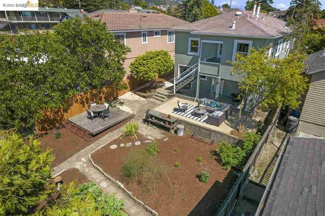 3739 High St, Oakland, CA 94619 (#EB40952294) :: Real Estate Experts