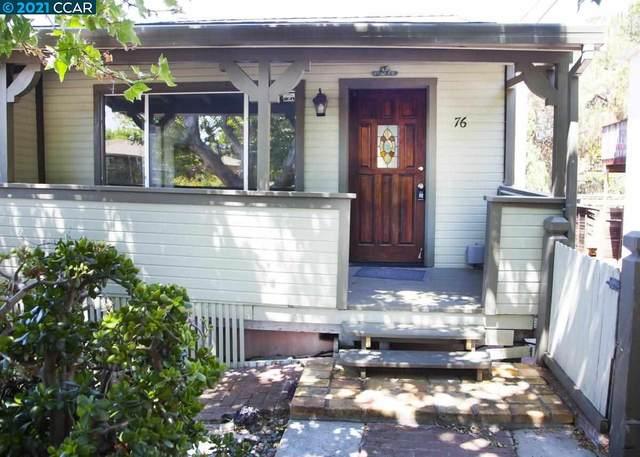 76 Buena Vista, Benicia, CA 94510 (#CC40952338) :: Paymon Real Estate Group