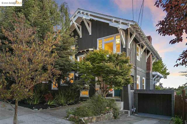 530 Santa Barbara Rd, Berkeley, CA 94707 (#EB40952230) :: Real Estate Experts