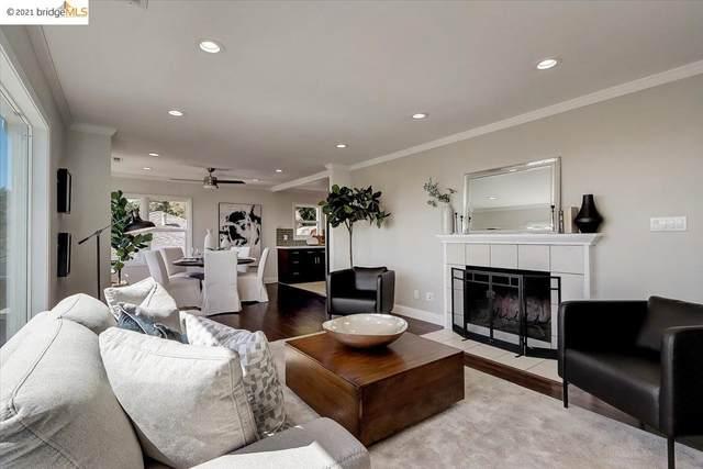 7308 Hillmont Dr, Oakland, CA 94605 (#EB40952357) :: Real Estate Experts