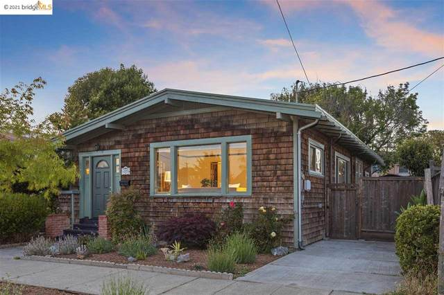2375 Lowell, Richmond, CA 94804 (#EB40952365) :: Real Estate Experts