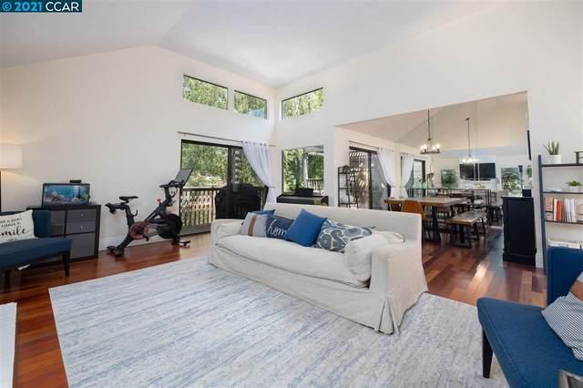 1928 Aspenridge Ct, Walnut Creek, CA 94597 (#CC40952081) :: Real Estate Experts