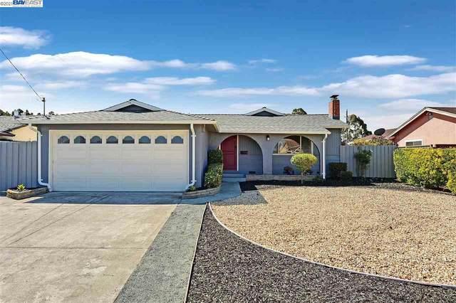 2262 Highlands, San Pablo, CA 94806 (#BE40951769) :: Paymon Real Estate Group