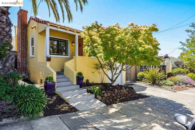 3734 High St, Oakland, CA 94619 (#EB40952402) :: Real Estate Experts