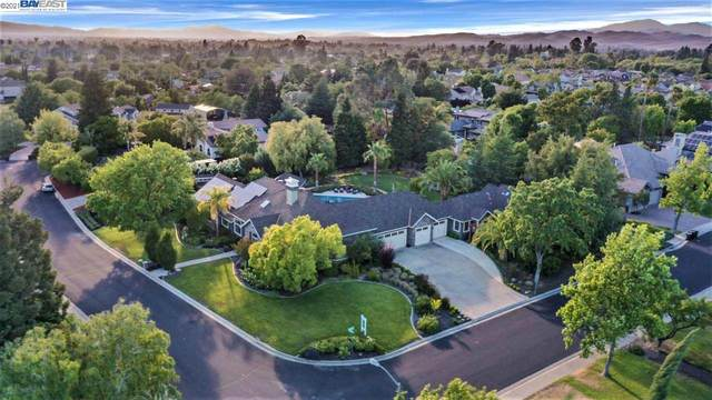 1647 Quail Ct, Livermore, CA 94550 (#BE40952207) :: Real Estate Experts
