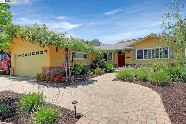 1083 Batavia Ave, Livermore, CA 94550 (#BE40952224) :: Schneider Estates
