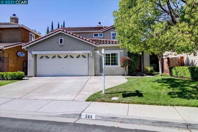 344 Casablanca St, Danville, CA 94506 (#CC40952094) :: Paymon Real Estate Group