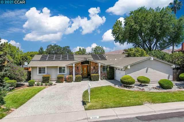 5569 Via Ensenada, Concord, CA 94521 (#CC40952071) :: Real Estate Experts
