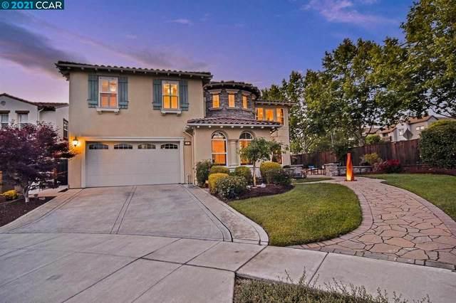 2081 Lemonwood Ct, San Ramon, CA 94582 (#CC40952051) :: Paymon Real Estate Group
