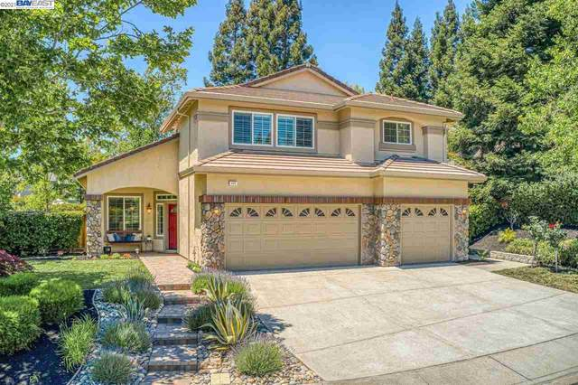 448 Coventry Pl, Danville, CA 94506 (#BE40952260) :: Real Estate Experts