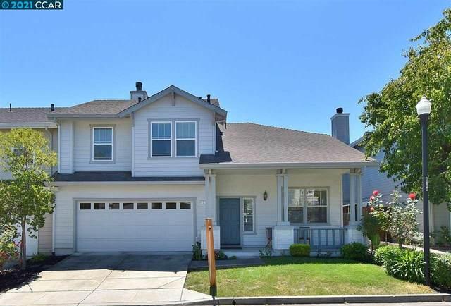 3 Trillium Lane, San Ramon, CA 94583 (#CC40950546) :: Intero Real Estate