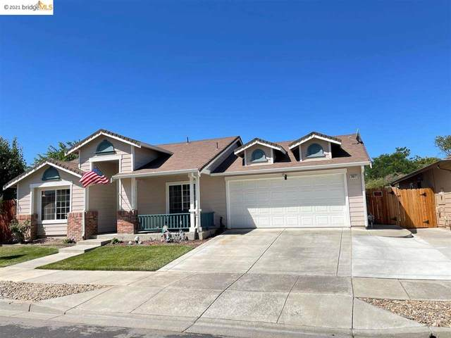 3017 Carey Ln, Brentwood, CA 94513 (#EB40952154) :: Real Estate Experts