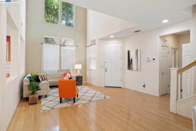 2726 Solandra Ct, Pleasanton, CA 94588 (#BE40950352) :: The Kulda Real Estate Group
