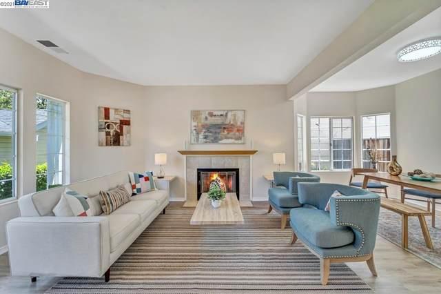 6293 Potrero Dr, Newark, CA 94560 (#BE40951865) :: Real Estate Experts