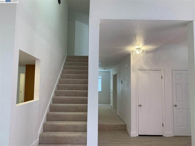 9440 Mountain Blvd, Oakland, CA 94605 (#BE40951749) :: Intero Real Estate