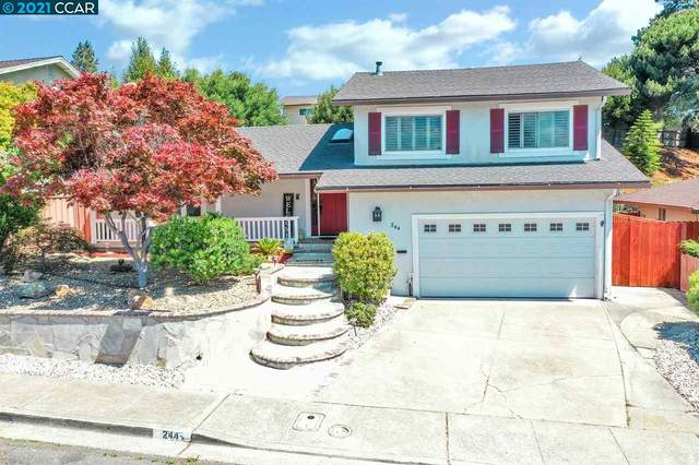 244 Valencia St, Vallejo, CA 94591 (#CC40951365) :: Real Estate Experts