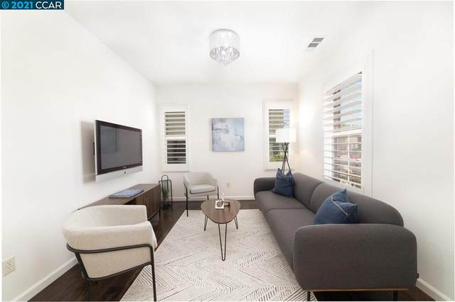 3301 Griffon St W, Danville, CA 94506 (#CC40951348) :: Real Estate Experts