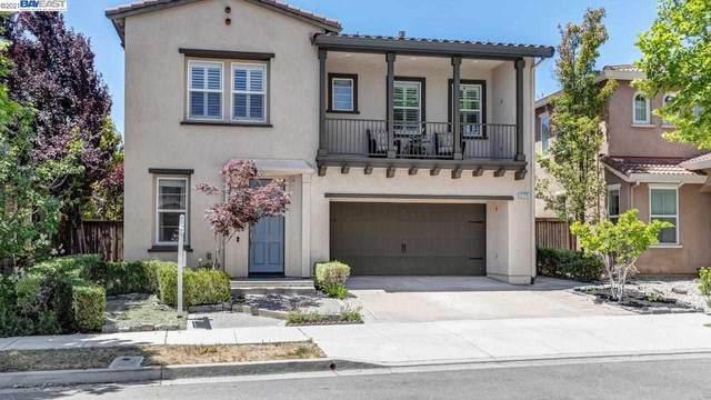 2115 Arlington Way, San Ramon, CA 94582 (#BE40951983) :: Paymon Real Estate Group