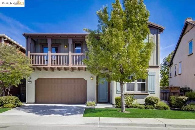 3680 Edgecomb Ct, Dublin, CA 94568 (#EB40951057) :: Real Estate Experts