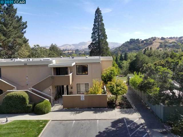 Golden Rain 1 1, Walnut Creek, CA 94595 (#CC40951980) :: The Sean Cooper Real Estate Group