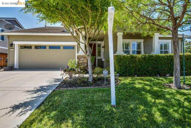 1045 Citron, Brentwood, CA 94513 (#EB40951223) :: Real Estate Experts