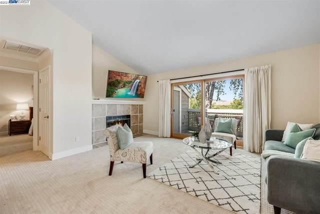 158 Eastridge Dr, San Ramon, CA 94582 (#BE40950679) :: Real Estate Experts