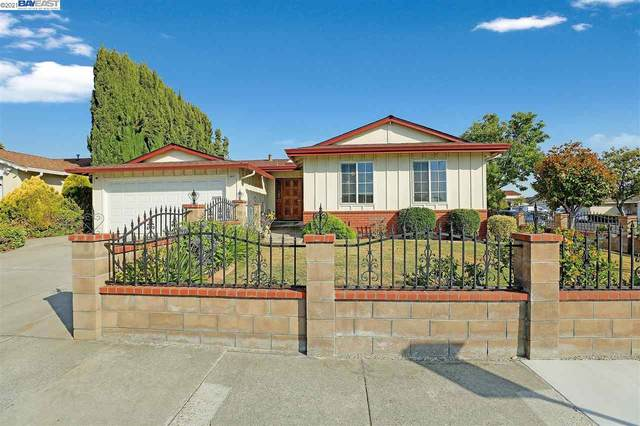 3402 Cardoza Ct, San Jose, CA 95132 (#BE40950518) :: The Goss Real Estate Group, Keller Williams Bay Area Estates