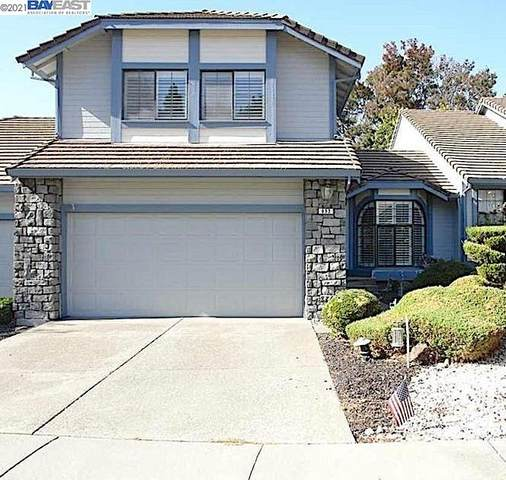 852 Waverly Cmn, Livermore, CA 94551 (#BE40949597) :: Strock Real Estate
