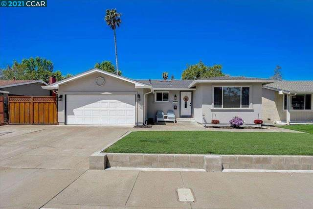 3948 Alma Ct, Pleasanton, CA 94588 (#CC40950350) :: Real Estate Experts