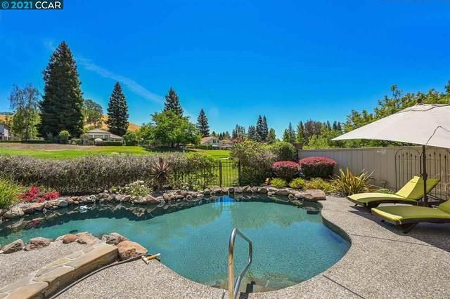 3013 Live Oak Ct, Danville, CA 94506 (#CC40951209) :: Real Estate Experts