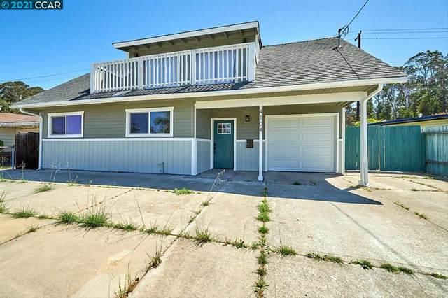 4104 Mcglothen Way, Richmond, CA 94806 (#CC40952421) :: Real Estate Experts