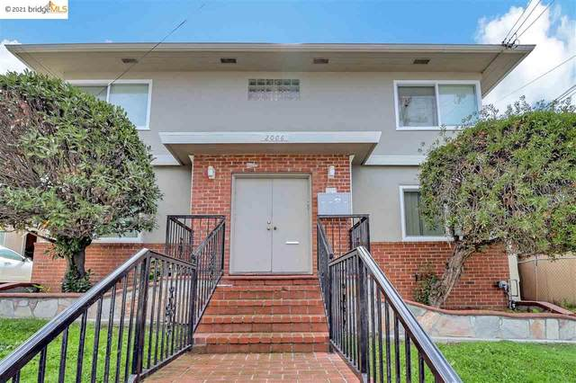 38Th Ave, Oakland, CA 94601 (MLS #EB40952347) :: Compass