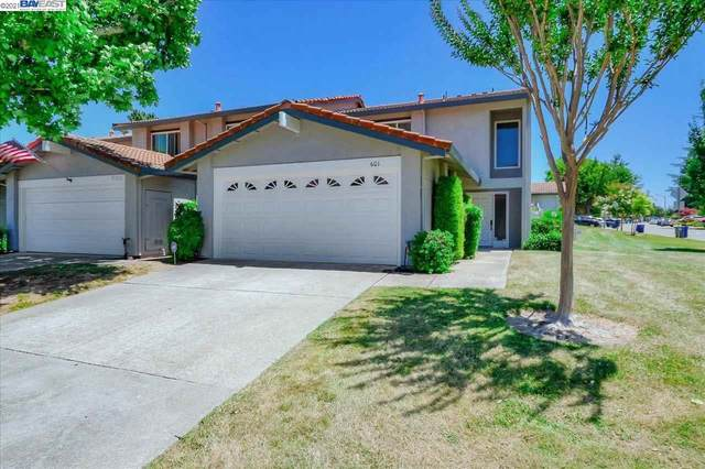 601 Guaymas Ct, San Ramon, CA 94583 (#BE40952444) :: The Goss Real Estate Group, Keller Williams Bay Area Estates
