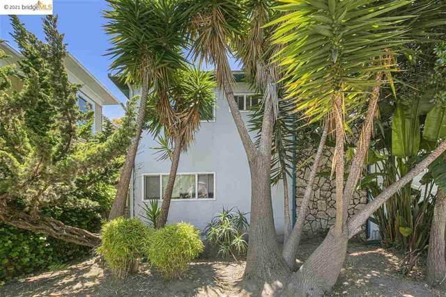 2030 Essex St, Berkeley, CA 94703 (#EB40952441) :: Strock Real Estate