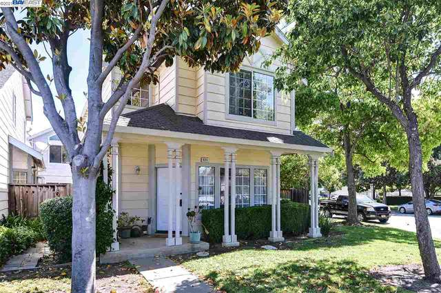 6301 Potrero Dr, Newark, CA 94560 (#BE40952462) :: Real Estate Experts
