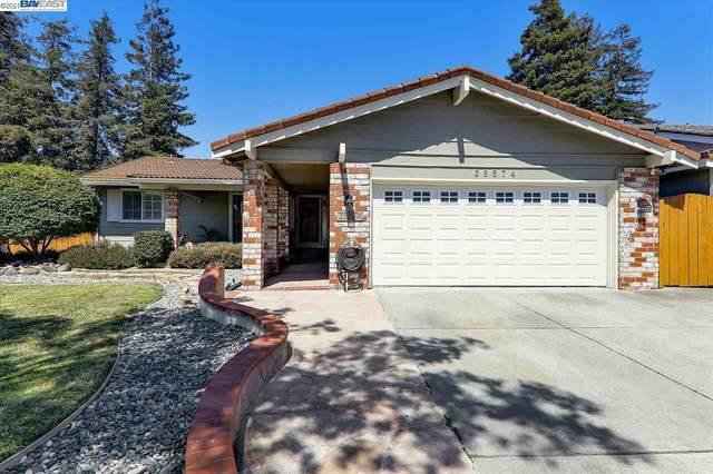 35674 Farnham Dr, Newark, CA 94560 (#BE40952504) :: Real Estate Experts
