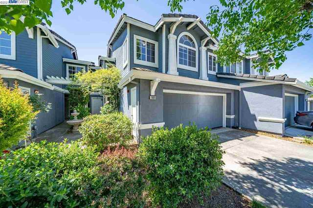 1689 Calle Del Rey, Livermore, CA 94551 (#BE40952518) :: Paymon Real Estate Group