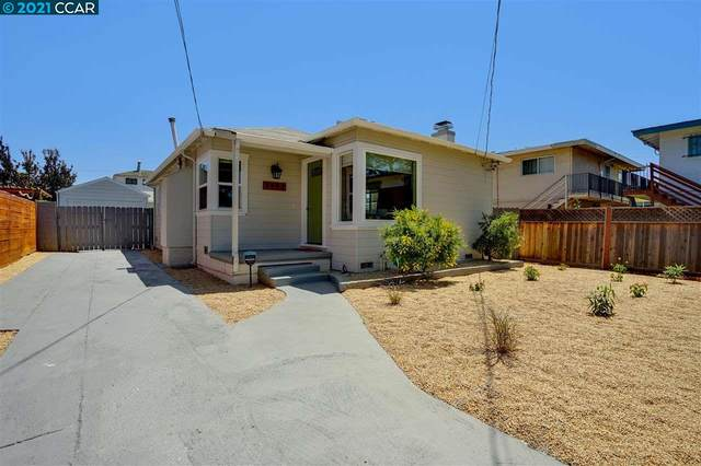 9862 Springfield St, Oakland, CA 94603 (#CC40952521) :: Real Estate Experts