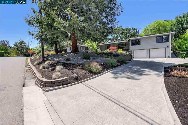 1960 Buttner Rd, Pleasant Hill, CA 94523 (#CC40952537) :: The Kulda Real Estate Group