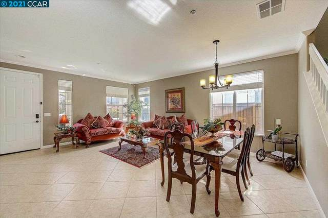 2616 Ranchwood Dr, Brentwood, CA 94513 (#CC40952545) :: Real Estate Experts