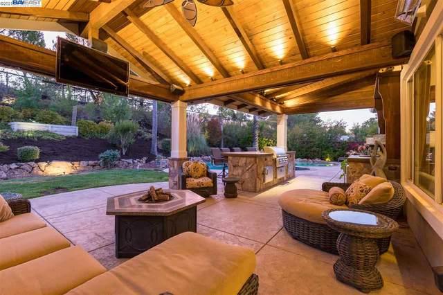 8250 Regency Dr, Pleasanton, CA 94588 (#BE40952548) :: Real Estate Experts
