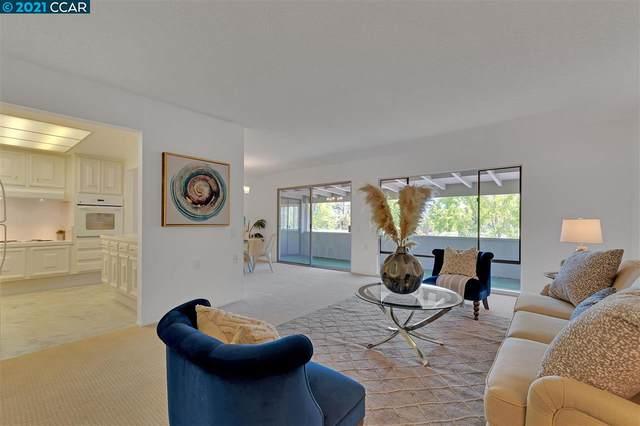 1345 Singingwood Ct 1, Walnut Creek, CA 94595 (#CC40952549) :: The Kulda Real Estate Group