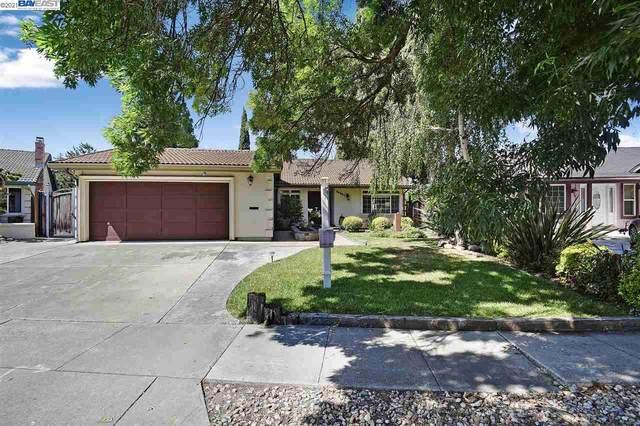 36927 Reynolds Dr, Fremont, CA 94536 (#BE40952576) :: Real Estate Experts
